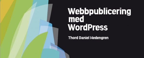 Webbpublicering med WordPress