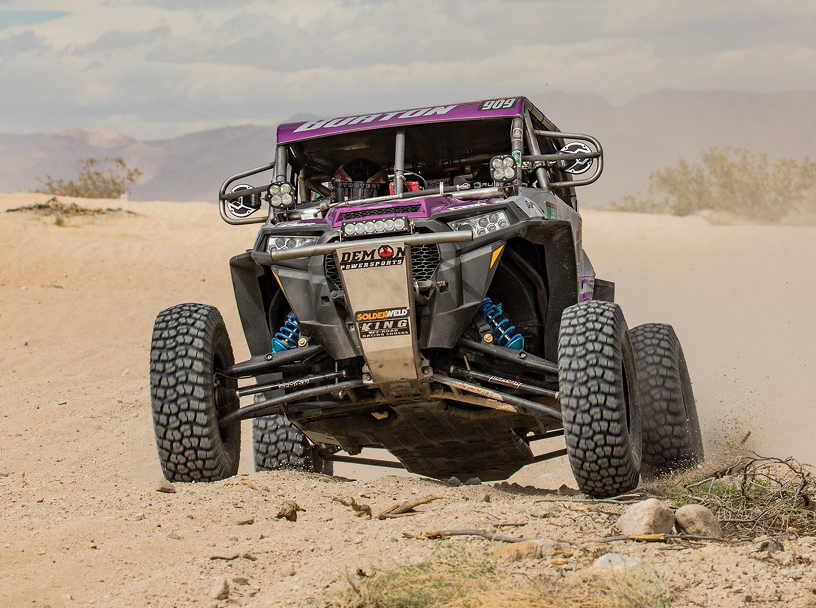Demon X-Treme ATV UTV Axles - Polaris RZR 1000 Long Travel Axles - Lone Star Suspension- Demon Powersports