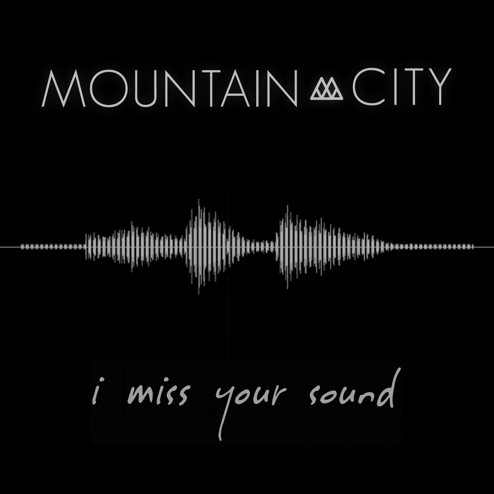 I Miss Your Sound