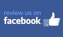 Image result for facebook review logo