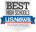 US News Rankings Logo