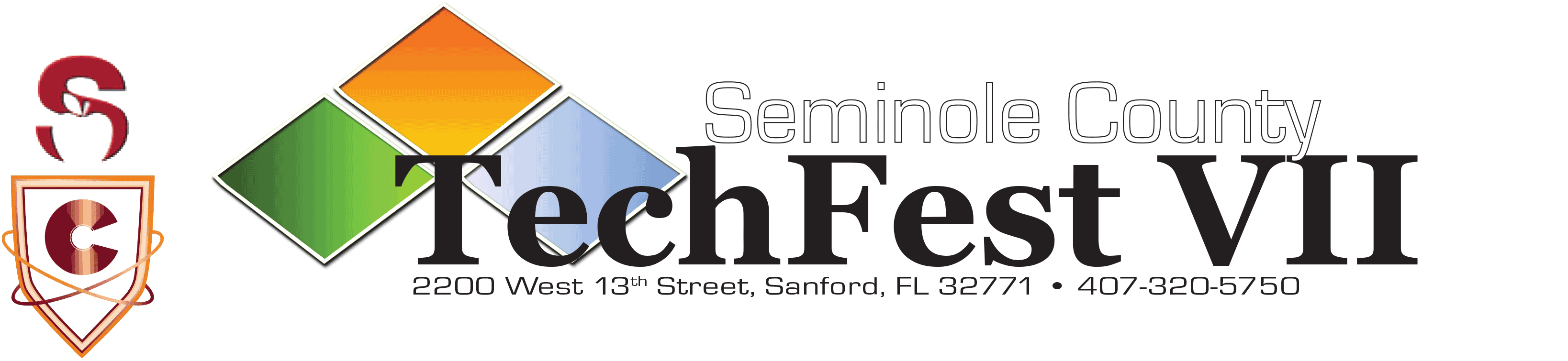 TechFest VII Logo