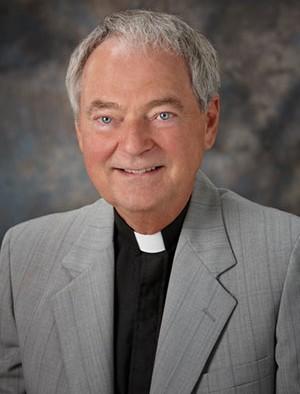 Rev. Jim Fruehling, Ph.D.