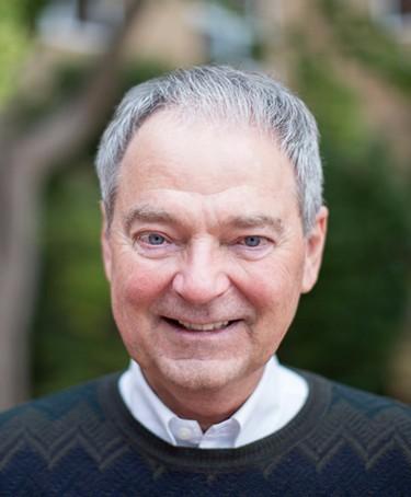 Rev. Jim Fruehling