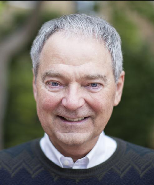 The Rev. Dr. Jim Fruehling