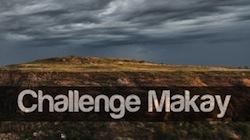 Challenge Makay