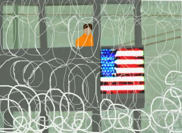 prison populations