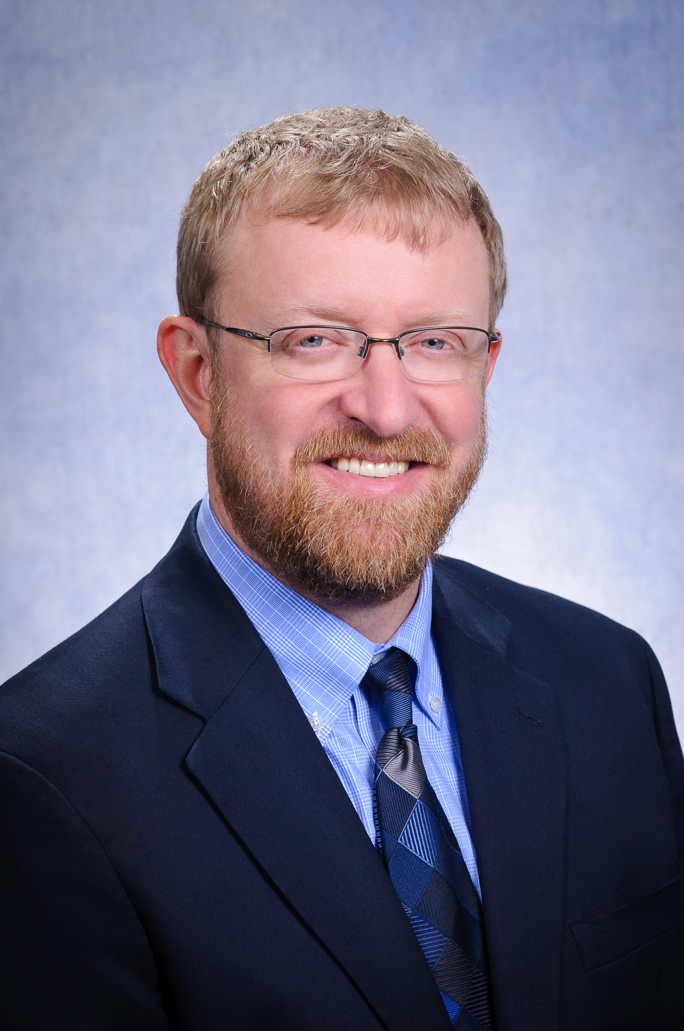 Doug Dietzman, GLHC Executive Director