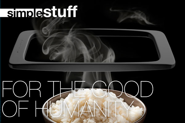 ▅▅ smart stuff - For the good of humanity