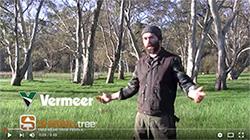 Instructor Joe Harris' video