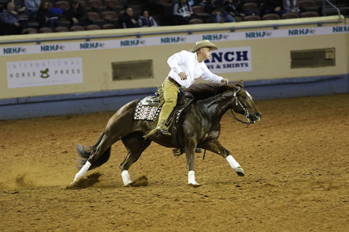 """Josè Vazquez Tops CINCH Prime Time Non-Pro With """"Xtra Winding Step"""""""