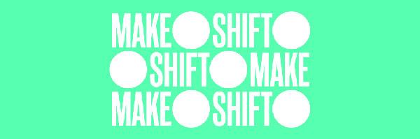 Make:Shift banner