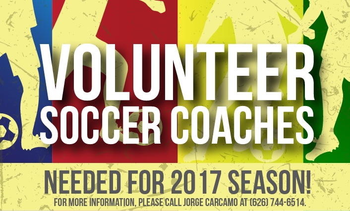 Volunteer Coaches Villa-Parke