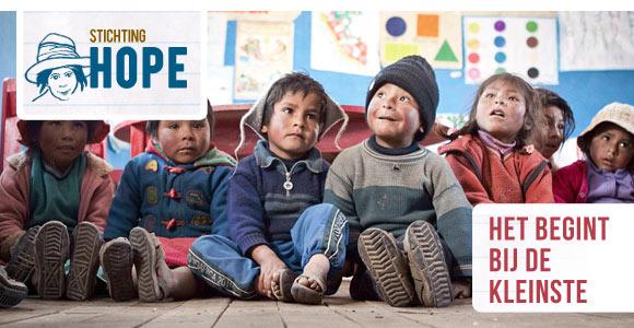 Stichting HoPe