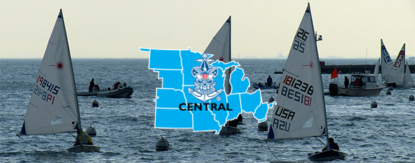 Central Region Sea Scouting News