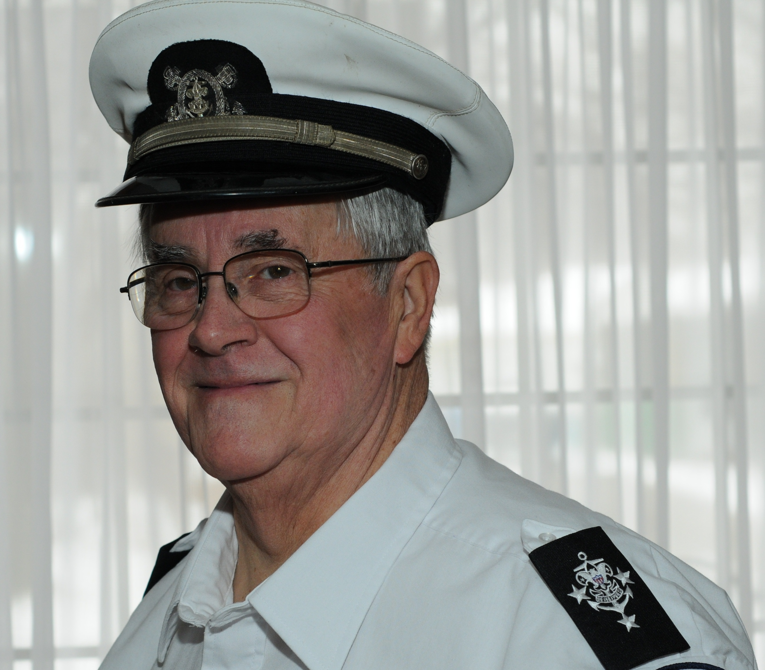 Jay Montgomery - Vice Commodore - Training