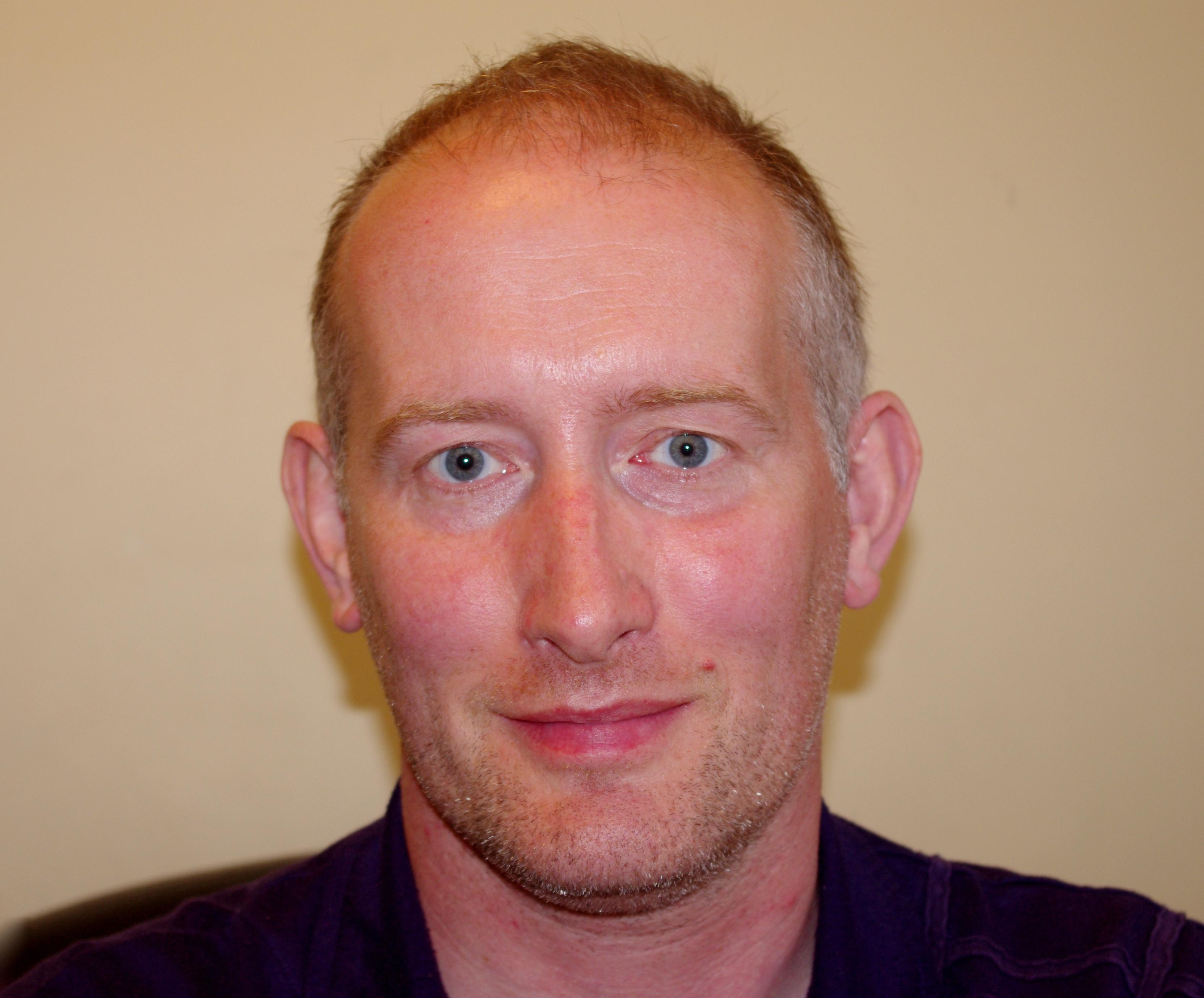 Andrew Wallis, OBE, FRSA
