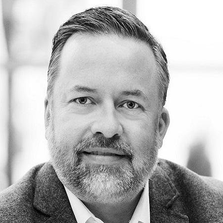 Geoff Pegg - Director of Sustainability, Utilities & Energy Management, TELUS