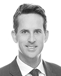 Chris Burkett - Lawyer, Baker & McKenzie