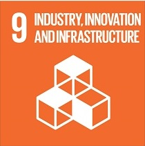 SDG #9 Industry, Innovation and Infastructure