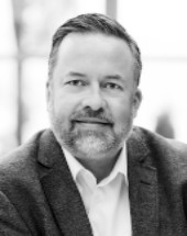 Geoffrey Pegg Sustainability Director, TELUS