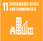 SDG #11 Sustainable Cities and Communities