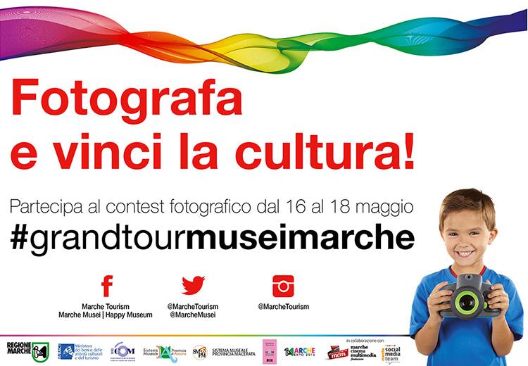 Grand Tour Musei Marche