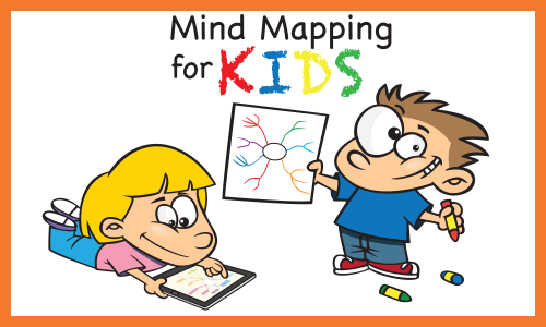 Mind Mapping for Kids Insiders-Only List