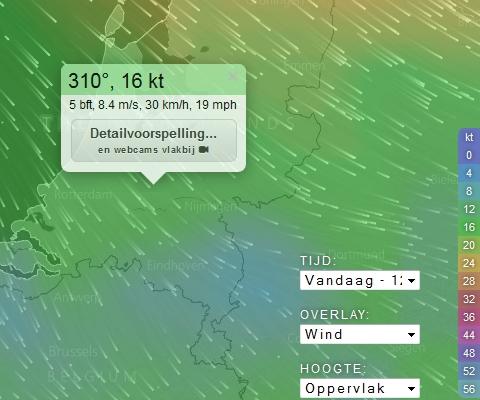 Drone PreFlight Meteo