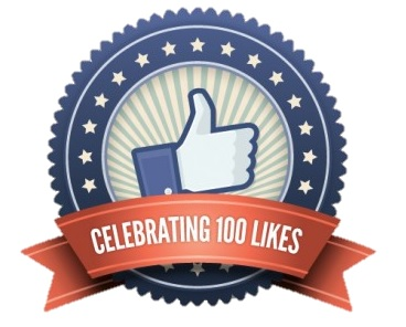Statewide Forklift celebrating 100 likes on Facebook!