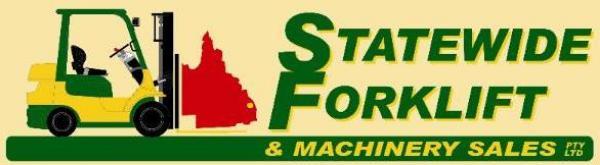 Statewide Forklift Logo