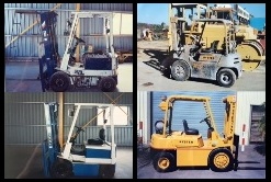 Statewide Forklift past makeovers