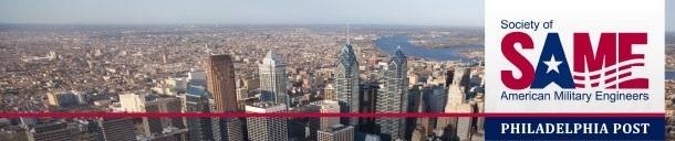 SAME Philadelphia Post Header Image