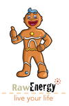 Raw Energy - live your life
