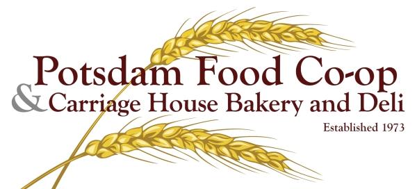 Potsdam Food Co-op logo