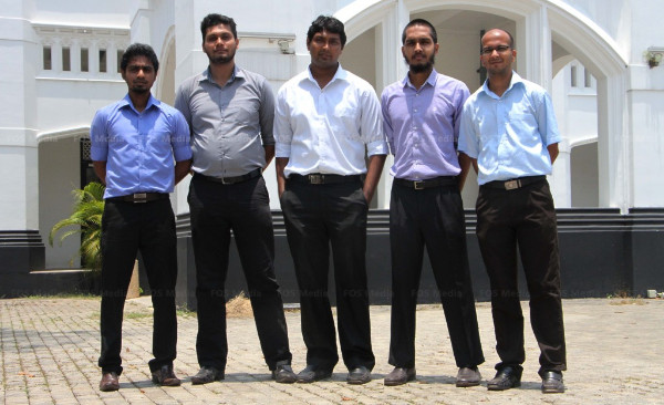 UofC Olympiad Team