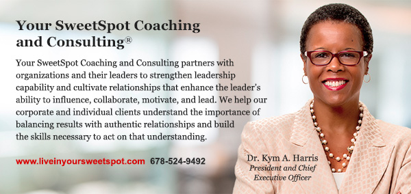 About Your SweetSpot Coaching | Consulting