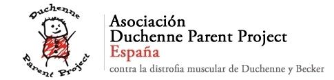 Suscripción a la newsletter de Duchenne Parent Project España