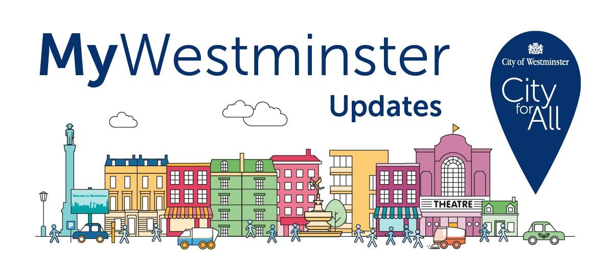 MyWestminster Updates