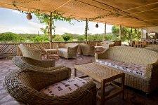 Simba Safari Camp - Uganda Lodges