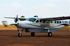 Aerolink Fly In Safaris