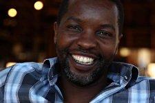 Great Lakes Safaris Director Amos Wekesa