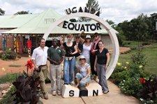 International tour operators in Uganda