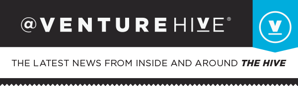 AT VENTURE HIVE NEWSLETTER HEADER