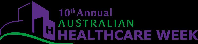 10th Annual Australian Healthcare Week 2020