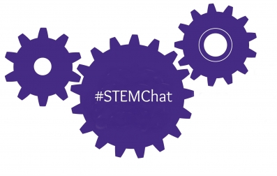 #STEMchat with The Maker Mom