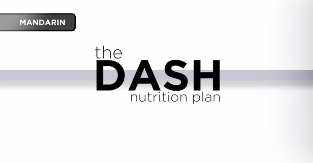 DASH Teaser Video