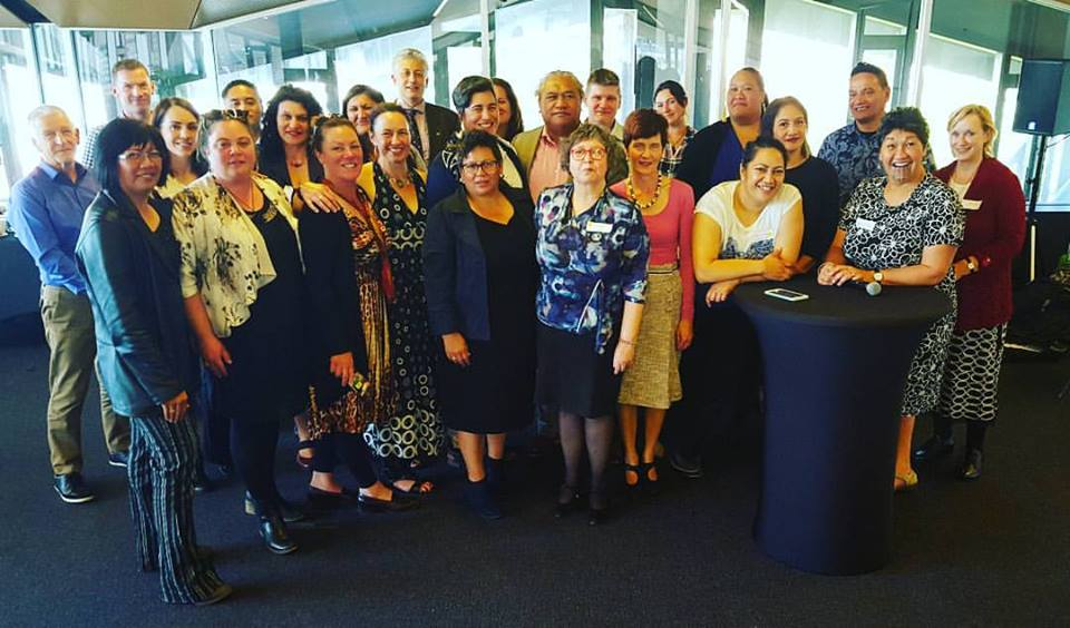 PHA Māori Caucus - celebrating 20 years