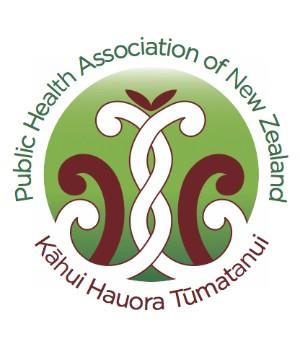 Public Health Association of New Zealand logo