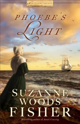 Phoebe's Light by Suzanne Woods Fisher